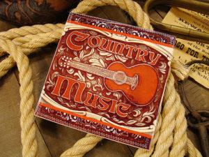 カントリー音楽