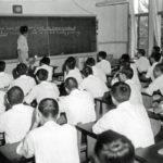 7組授業風景