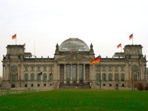 ドイツ連邦議会
