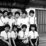 5組女子会-2