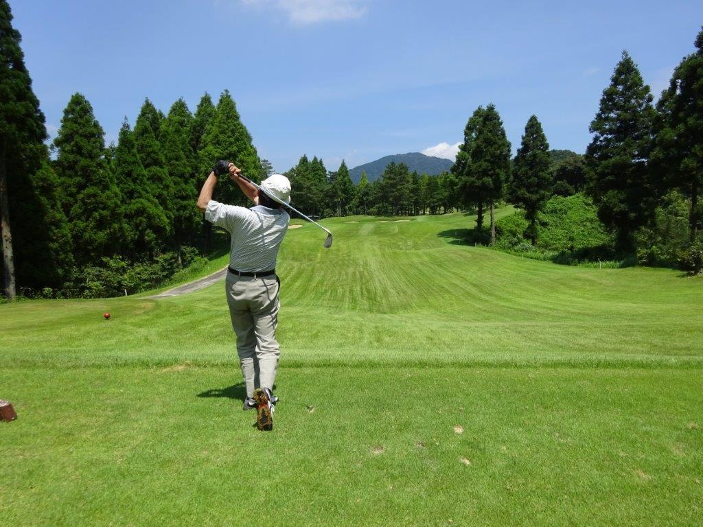 ゴルフ20167月1
